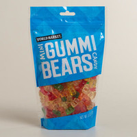 World Market® Mini Gummi Bears