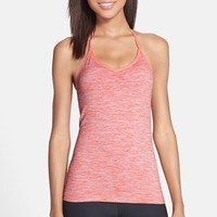 Women's Nike 'Indy' Dri-FIT Space Dye Tank,