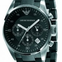 Emporio Armani Chronograph Mens Watch 5868