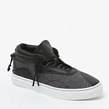 Clear Weather Everest Shoes - Mens Shoes - Gray