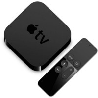 Apple TV (4th generation) 64GB