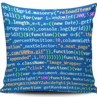 $5 Flash Sale Programming Pillow Covers