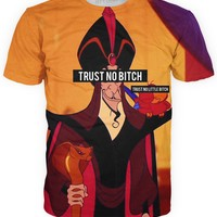 Trust No Bitch Jafar T-Shirt