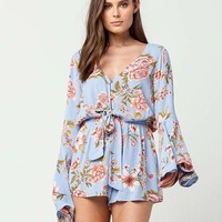 BILLABONG Sittin Pretty Womens Romper | Rompers