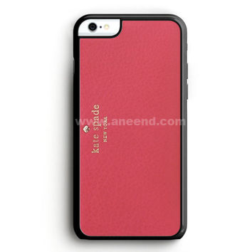 Kate Spade Pink Wallet iPhone 6 Plus Case  | Aneend.com