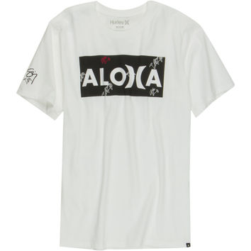 Hurley Sig Zane Aloha T-Shirt - Short-Sleeve - Men's