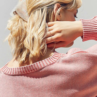 Triangle Claw Hair Clip | Urban Outfitters