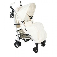 My Babiie Billie Faiers MB50 Stroller in Cream Kiddicare.com