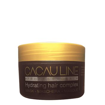 CACAU LINE KB HYDRATING HAIR COMPLEX RESTORING MASK 300gr (10,5fl.oz) . [flash sale]