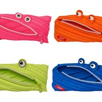 Monster Pouch - 4 Pack