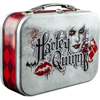 Batman: Arkham Knight - Harley Quinn | LUNCHBOX