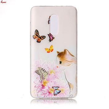 Cases For Xiaomi Redmi Note 4 back cover Soft silicone TPU Redmi Note4 4X Phone Cases for coque Xiaomi Redmi Note 4X 4 X  Capas
