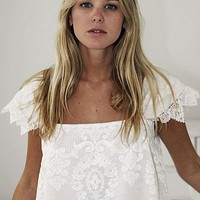 Alice lace camisole by Minna on Sense of Fashion