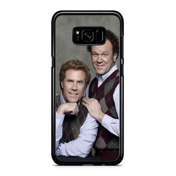 Step Brothers Samsung Galaxy S8 Plus Case