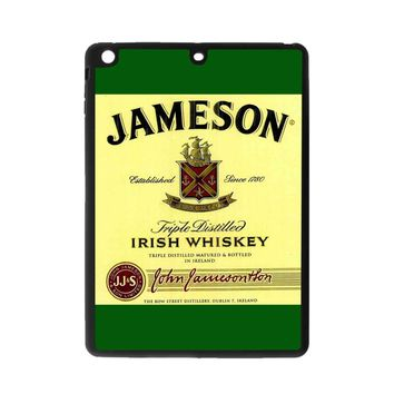 Jameson Wine Irish Whiskey iPad Air 2 Case