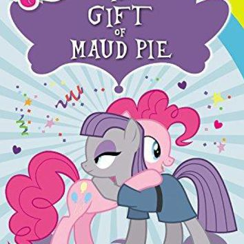 Gift of Maud Pie Passport to Reading, Level 2: My Little Pony
