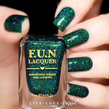 FUN Lacquer Ursa Minor Nail Polish