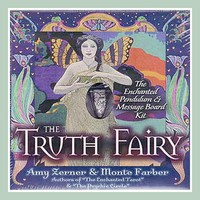 Truth Fairy, Pendulum & Message Board