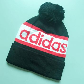 """Adidas"" Women's Knit Cap"