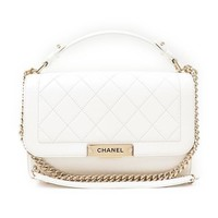 Chanel bag 93702 Free shipping Japan