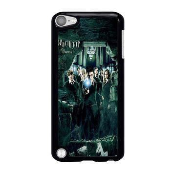 HARRY POTTER ALL FRIENDS iPod Touch 5 Case Cover
