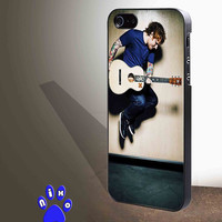 ed sheeran new for iphone 4/4s/5/5s/5c/6/6+, Samsung S3/S4/S5/S6, iPad 2/3/4/Air/Mini, iPod 4/5, Samsung Note 3/4 Case *NP*