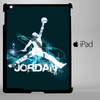 Michael Jordan iPad 2, iPad 3, iPad 4, iPad Mini and iPad Air Cases - iPad