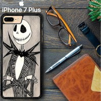 Nightmare Before Christmas 4 V1946 iPhone 7 Plus Case