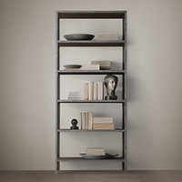 Vintage Industrial Shelving Collection | Restoration Hardware