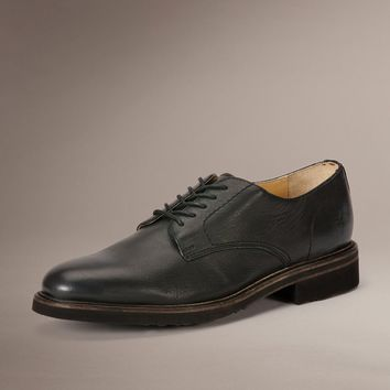 Jim Oxford by TheFryeCompany,