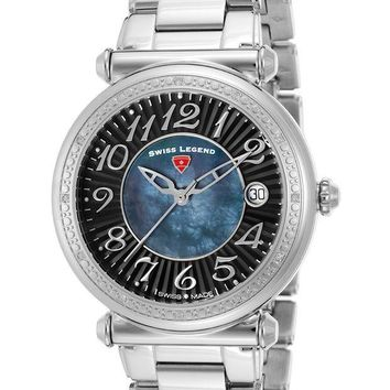 Swiss Legend Bel Air Ladies Watch 16330SM-11