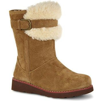 UGG Girls Skylir Boot UGGboots with heel