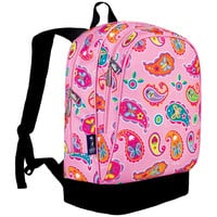 Olive Kids Paisley Sidekick Backpack - 14210