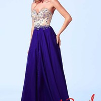 Cassandra Stone 81953A at Prom Dress Shop