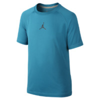 Jordan Dri-FIT Short-Sleeve Boys'