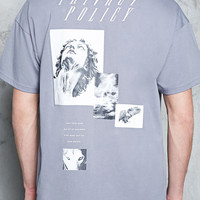 Privacy Policy Graphic Tee