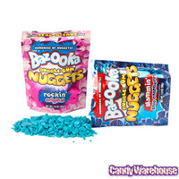 Bazooka Bubble Juice Gum Nuggets Pouches: 18-Piece Box | CandyWarehouse.com Online Candy Store