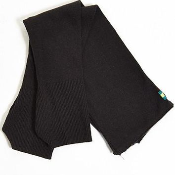Black Arm Warmers