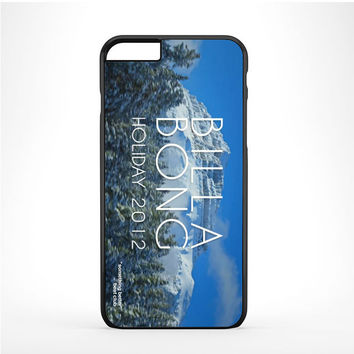 billabong holiday 2012 Iphone 6 Plus | 6s Plus Case