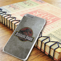Jurassic Park 3d iPhone 6 Plus | iPhone 6S Plus Case