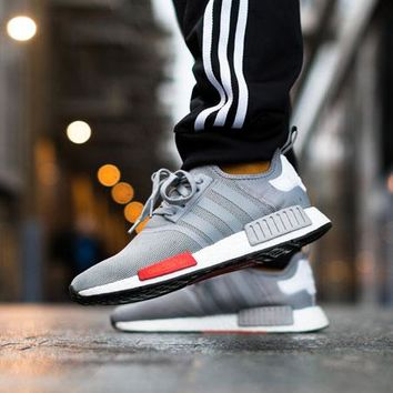 """Best Online Sale Adidas NMD R1 City Pack """"Moscow"""" S79160 Boost Sport Running Shoes Classic Casual Shoes Sneakers"""