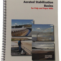Aerated Stabilization Basins For Pulp & Paper Mills 2003 Klopping Foster PB 2003