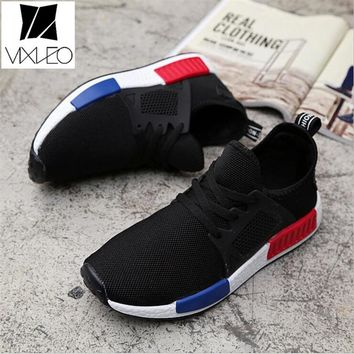 VIXLEO 2017 New Fashion Men Camouflage Krasovki Tenis Feminino Presto Male Breathable Casual Shoes Soft Footwear
