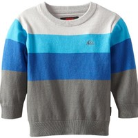Quiksilver Baby Boys' Lightning Strikes Sweater