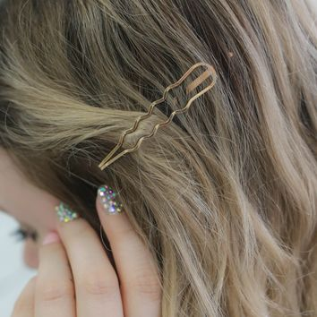Be You Hair Pin