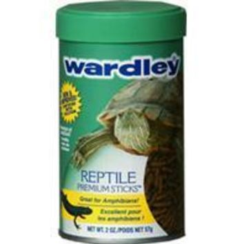 Wardley Corp - Reptile Premium Sticks