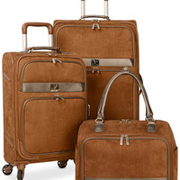 CLOSEOUT! Diane von Furstenberg Katy Spinner Luggage