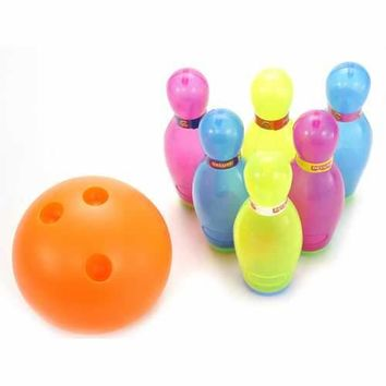 Super Bowling Set Toy for Kids