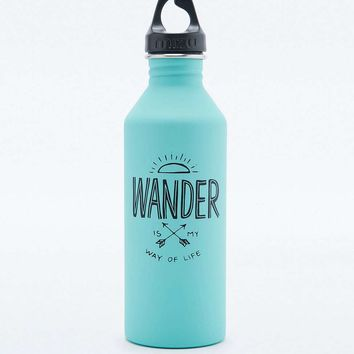 Mizu Wander Water Bottle - Urban Outfitters
