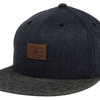 DC Shoes Wino Snapback Cap